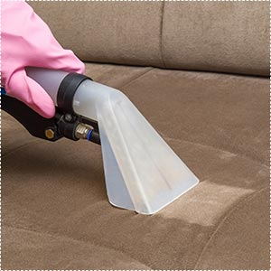 Upholstery Steam Cleaning